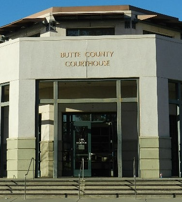 Chico Real Estate Attorney Courthouse